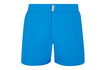Minise men's blue short swimsuit