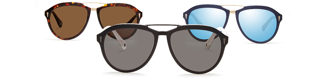 Sunglasses Vilebrquin - new collection