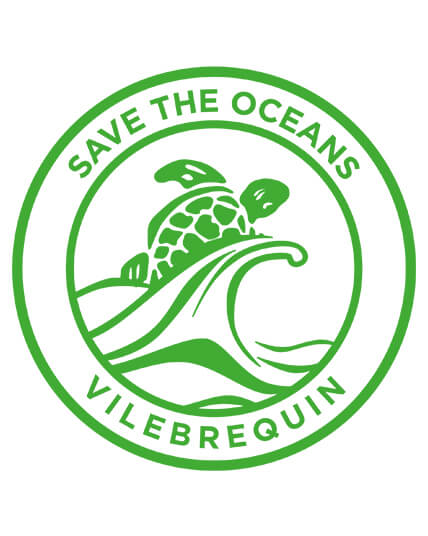 logo sceau save the oceans Vilebrequin