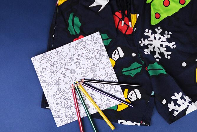 c570b1e553 Vilebrequin coloring book Vilebrequin ...