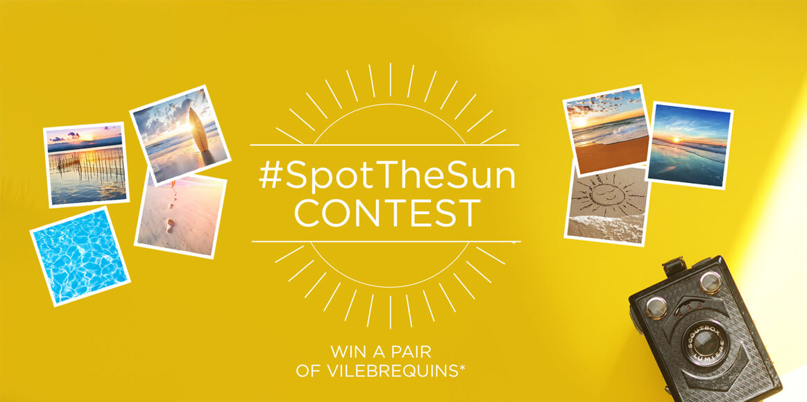 #SpotTheSunVBQ, digital photo contest