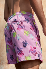 Men's embroidered swimwear- limited edition