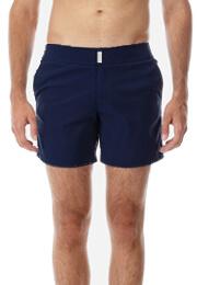 traje de baño de cinturon plano para hombre Vilebrequin
