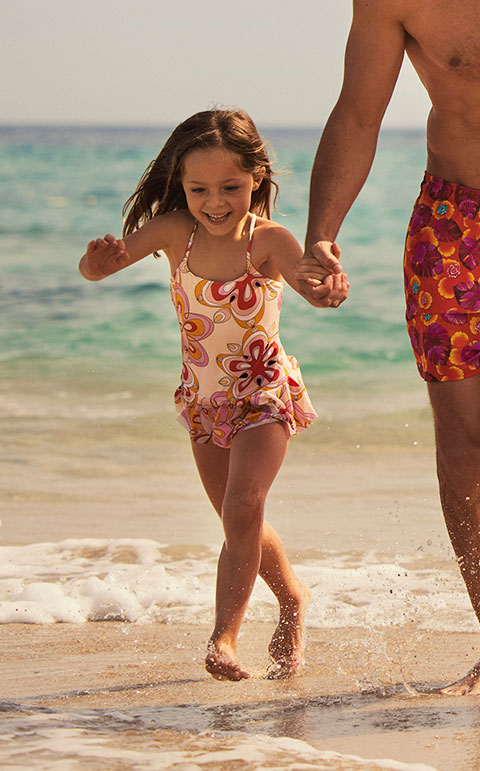 Ladies indian beachwear for Are Indian