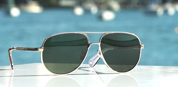 Vilebrequin Sunglasses Collection