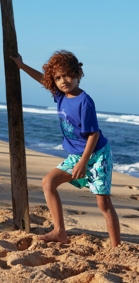 Swimwear for boys, clothing, accessories Vilebrequin