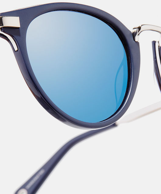 Vilebrequin eyewear collection zeiss lenses