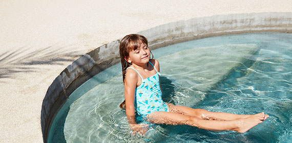 Swimwear for girls, clothing, accessories Vilebrequin
