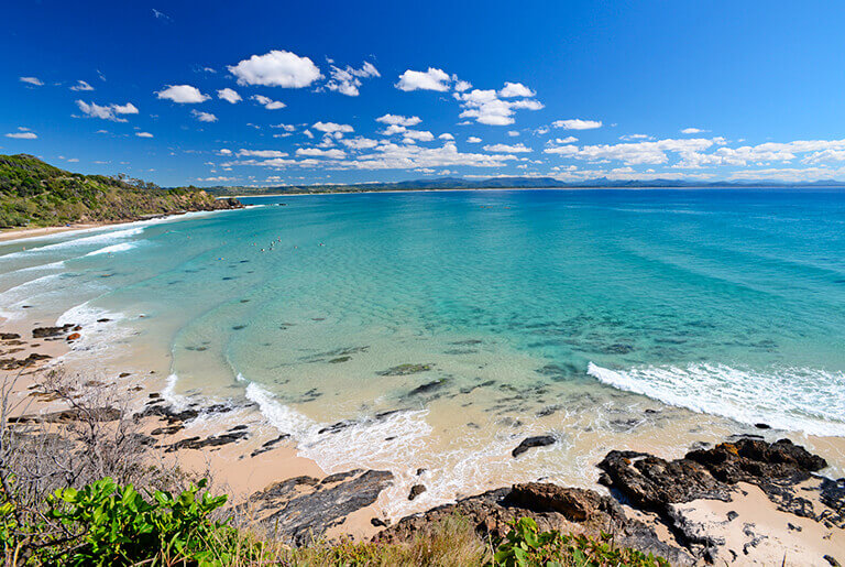 Byron Bay - New Saint Tropez n°5