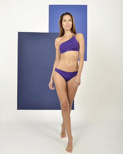 Vilebrequin, Asymmetric Swimsuits