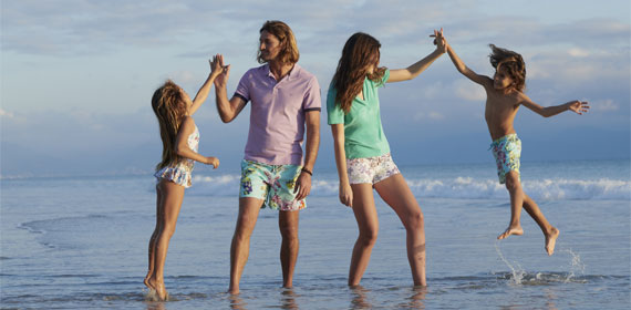 e528957606 Swimwear, clothing and accessories for the whole family Vilebrequin