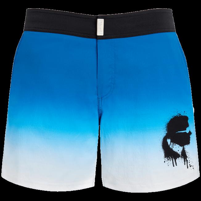 Vilebrequin - Maillot de bain coupe ajustée Karl Lagerfeld - 1