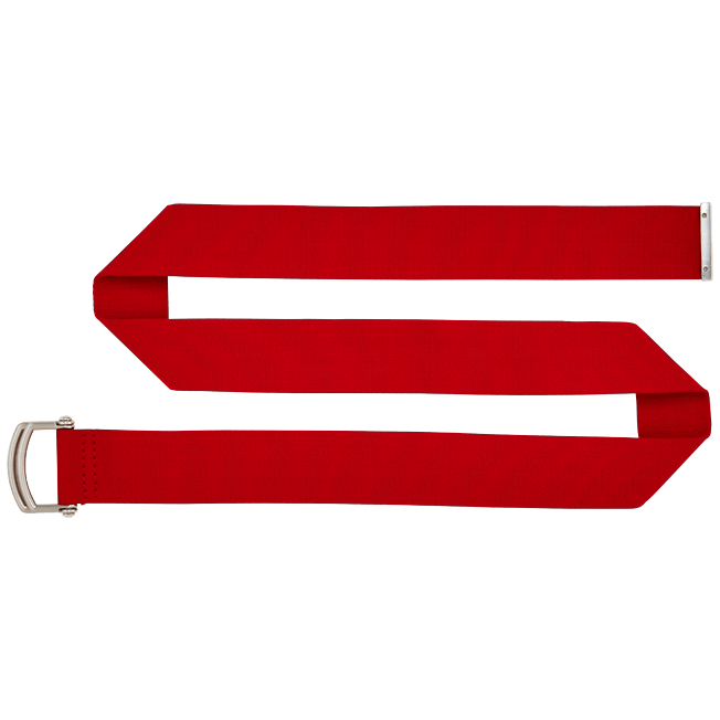 Vilebrequin - Water-resistant Solid Belt - 2