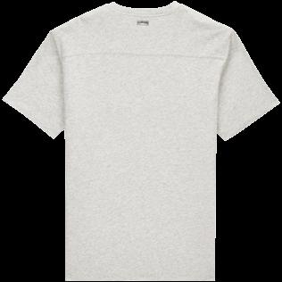 b871fcd1fb T-shirt en Jersey de Coton Pima Homme Uni