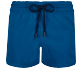 Men Short classic Solid - Men Swimwear Short and Fitted Stretch Solid, Goa front
