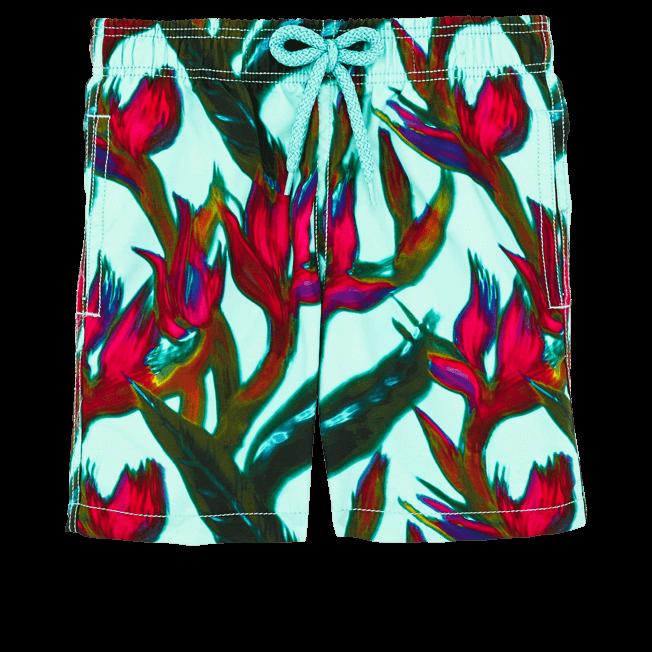 Vilebrequin - Boys Swimwear Paradise 3D - 1