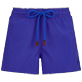 Women Others Magique - Women Swim Short Crabs, Royal blue front