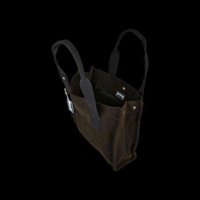 Vilebrequin - Small Cotton Beach bag Solid - 4