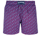 Hombre Clásico stretch Estampado - Men Swimwear Stretch Micro Ronde des Tortues, Kerala back