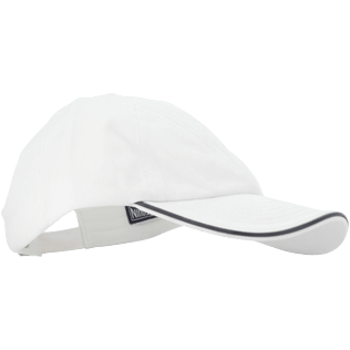 Caps AND Hats Liso - Gorra lisa, Blanco front