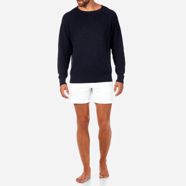 Vilebrequin - Jersey en lino de algodón - 3