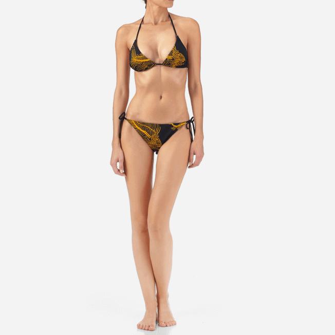 Vilebrequin - Prehistoric Fish Bikini brief - 2
