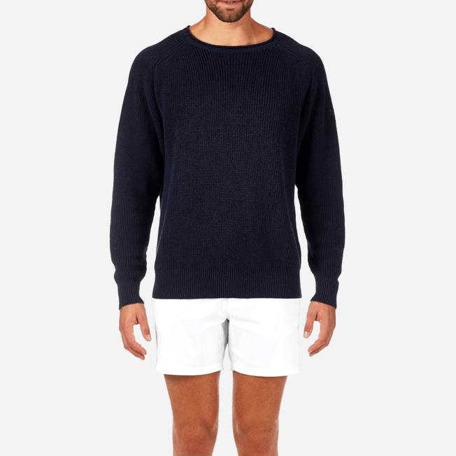 Vilebrequin - Jersey en lino de algodón - 5
