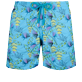 Uomo Classico Ricamato - Men Swimwear Embroidered Go Bananas - Limited Edition, Jaipuy front