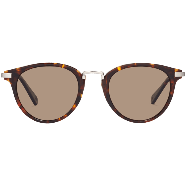 Vilebrequin - Polarised Brown Sunglasses - 1