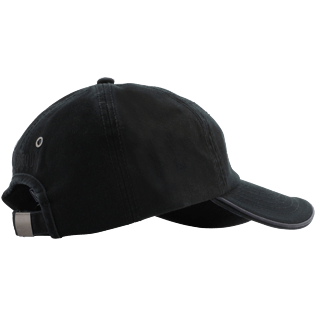 Caps AND Hats Liso - Gorra lisa, Negro back