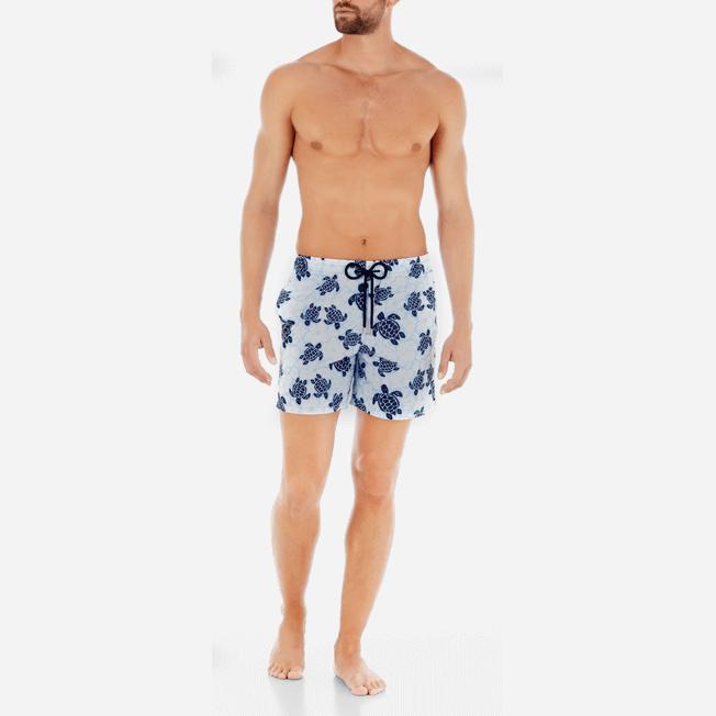 Vilebrequin - Maillot de bain Homme Tortues Hawai - 3