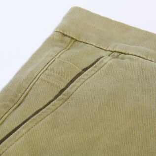 Men Others Solid - Men Chino Pants, Fern supp4
