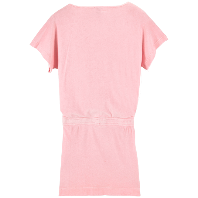 Vilebrequin - Solid Terry Tee Shirt dress - 2