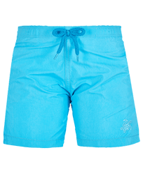 Boys Others Magic - Boys Swim Trunks Ronde Des Tortues Water-reactive, Horizon front
