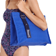 Others Solid - Unisex Small Beach Bag Solid, Royal blue supp1