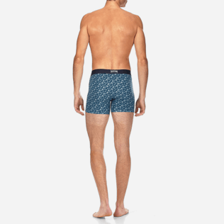 Men Others Printed - Turtles Boxer, Spray backworn