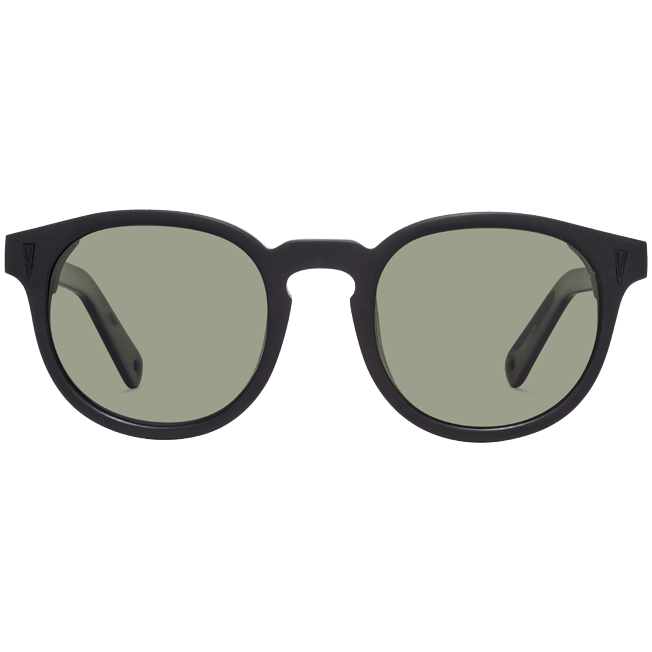 Vilebrequin - Polarised Khaki Sunglasses - 1
