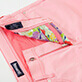 Men Others Solid - Men 5 Pockets Bermuda Shorts Neo Pink, Fluo pink supp1