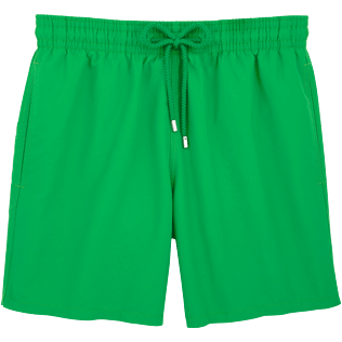 Men Classic / Moorea Solid - Solid Swim shorts, Meadow front