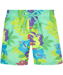 Boys Others Printed - Boys Swimwear Les Geckos, Cardamom front