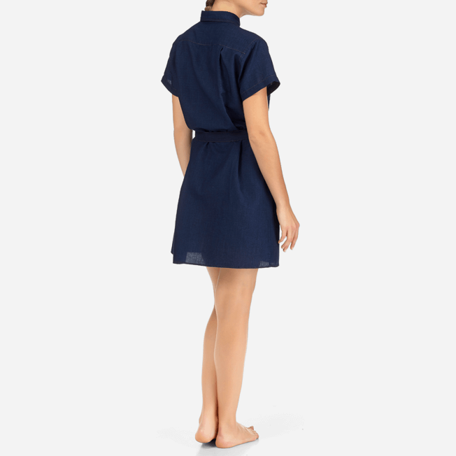 Vilebrequin - Indigo Dress - 4