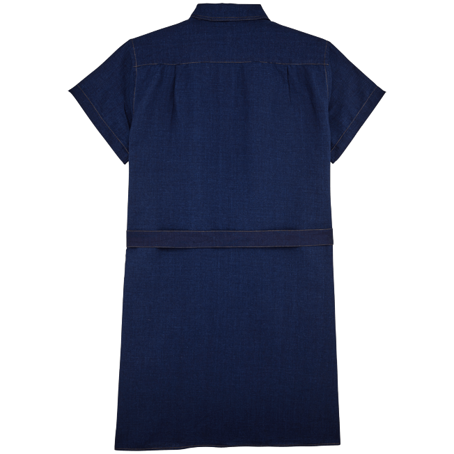 Vilebrequin - Indigo Dress - 2
