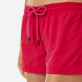 Women Others Printed - Women water reactive Swim short Tulum, Gooseberry red supp1