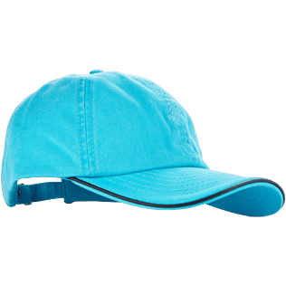 Others Solid - Unisex Cap Solid, Curacao front