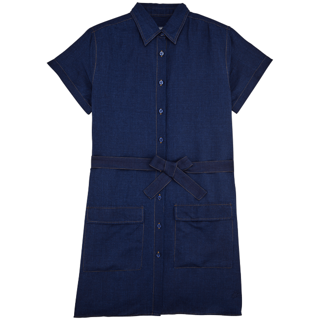 Vilebrequin - Indigo Dress - 1