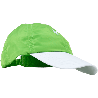Others Solid - Unisex Cap Solid fluo, Neon green front