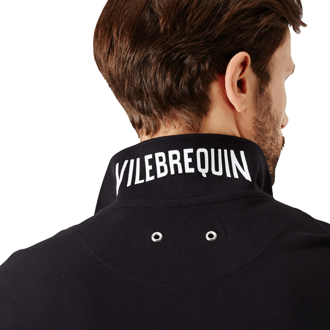 Vilebrequin - Polo en piqué de algodón - 5
