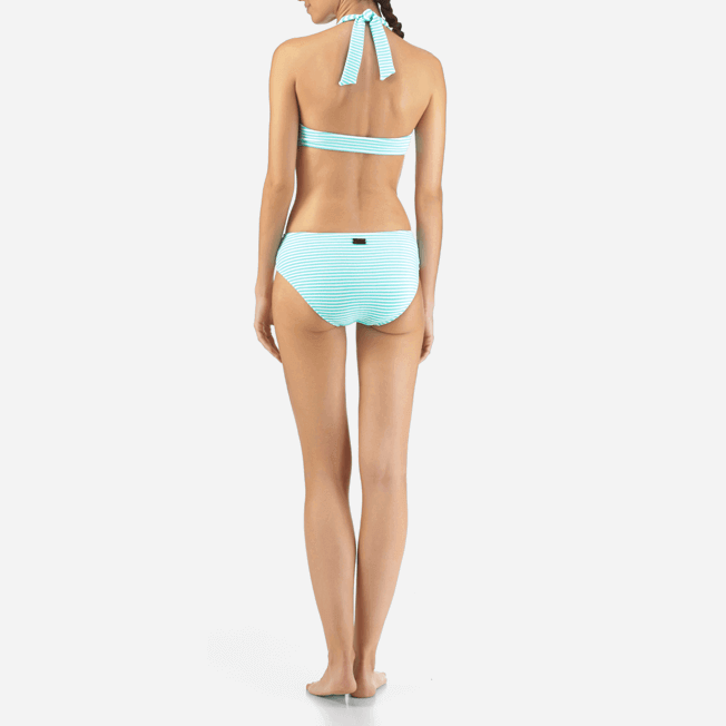 Vilebrequin - Stripped Terry Bikini bottom - 3
