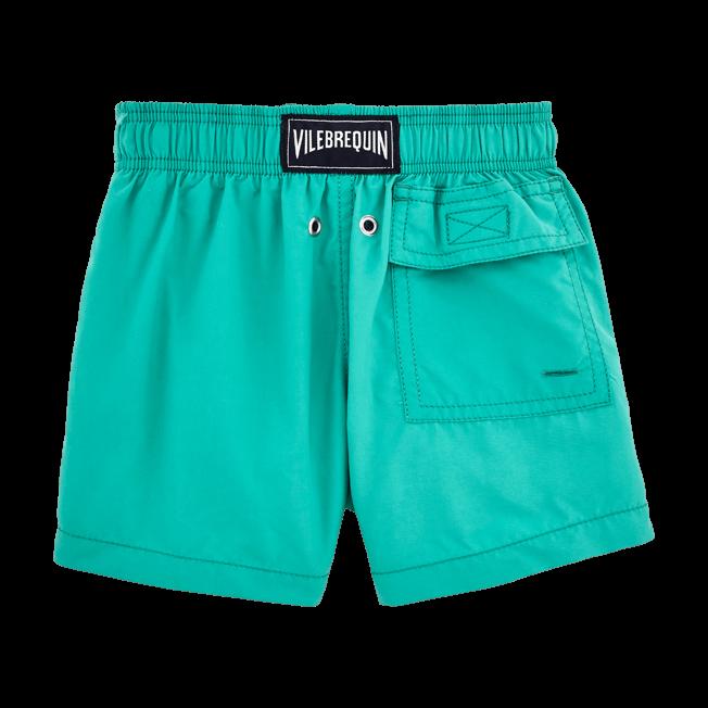 Vilebrequin - Water-reactive Sardines à l'Huile Swim Shorts - 2