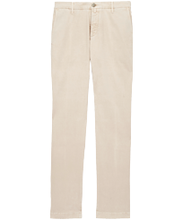 男款 Others 纯色 - Men Chino Pants Light, Sand front